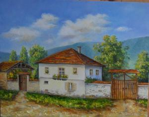 Бялата къща. № 647