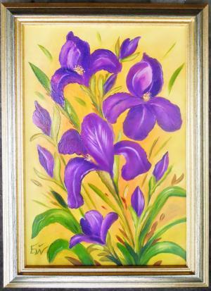 Irisi   №656