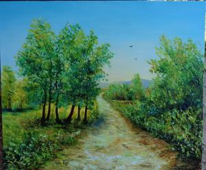 №719 The Road (1)