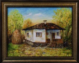 Стара къща   №686