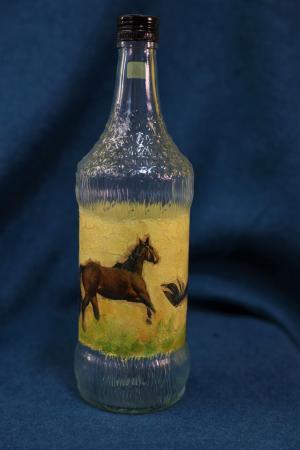Les chevaux   №69