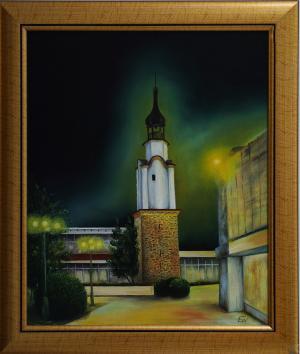 Нощ над кулата   №795