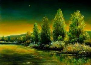 Езеро на надеждата   №811