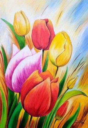 Пролетно дихание   №865